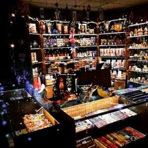 Place Aroma - этнический магазин - благовония, аюрведа, специи, свечи