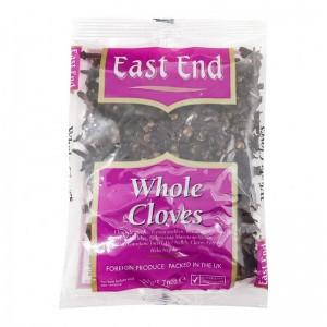 Whole Cloves East End Гвоздика целая  50г