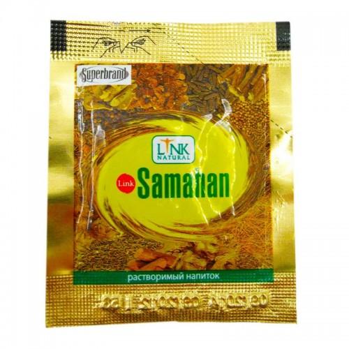 Самахан ( Samahan ) Link скорая помощь при простуде 4г