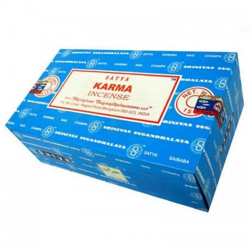 Karma (КАРМА) SATYA благовония 15гр.