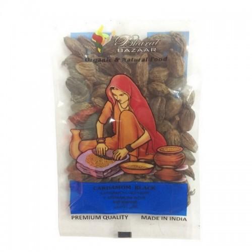 Кардамон черный Bharat Bazaar, 50 гр