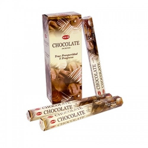 Благовоние HEM 6 гр Шоколад Chocolate