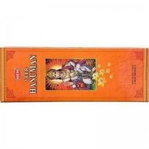 HEM 6-гр. благовония Veer Hanuman ХАНУМАН
