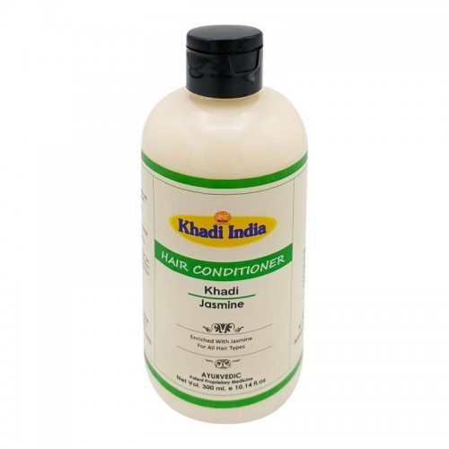 Кондиционер для волос с жасмином Khadi Natural 300мл