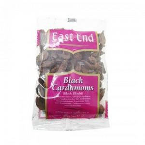 Black Cardamoms East End Кардамон черный целый 50г