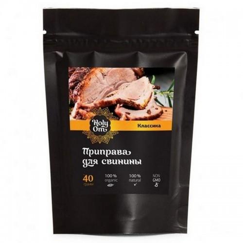 Приправа для свинины Holy Om 40 г (Классика)
