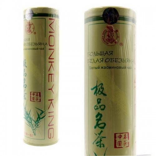 Чай Белый жасминовый Большая Белая Обезьяна 120г Китай
