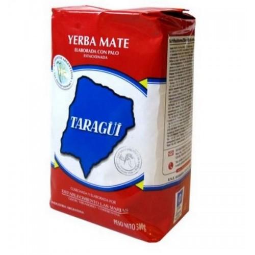 Чай Мате Тарагуй классический 250г Аргентина