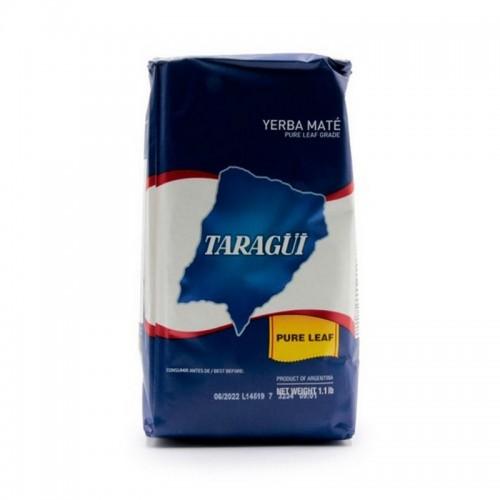 Чай Мате Тарагуй Sin Palo листовой 500г Аргентина