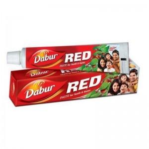 Зубная паста Dabur Red 100гр Индия