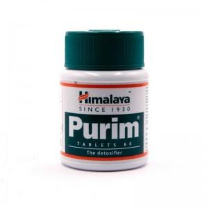 Purim Himalaya Пурим против аллергии 60 таб Индия