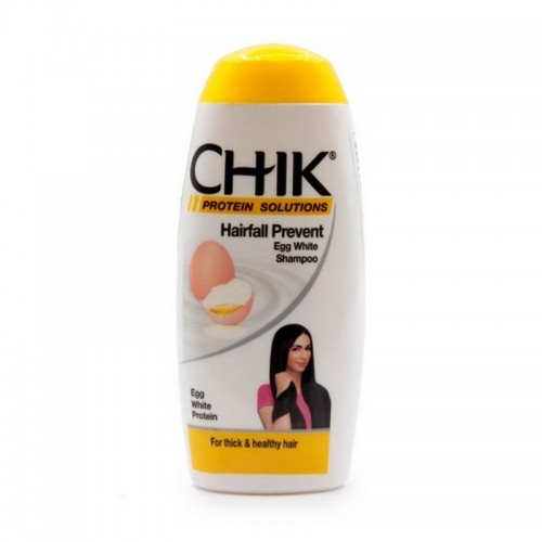 Аюрведический Шампунь Шик Chik с протеином яичного белка 35ml Индия