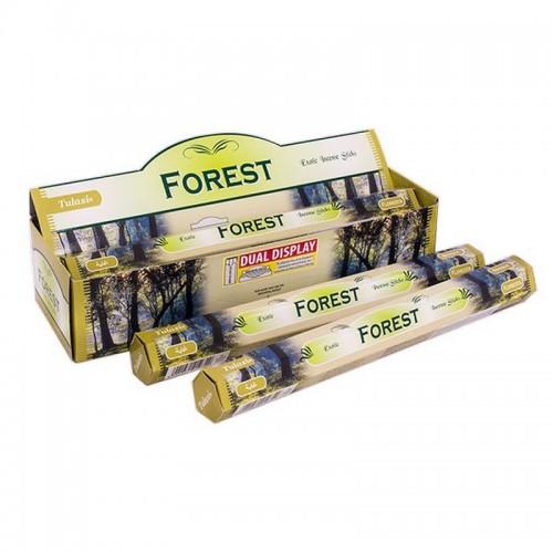 Благовоние Sarathi 6 гр Лес Forest