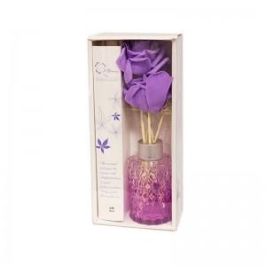Ароматизатор Розы с аромамаслом Роза 23 см цвет ассорти