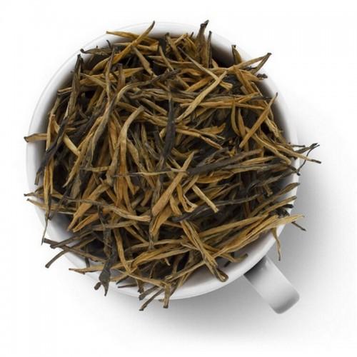 Чай красный Дянь Хун Мао Фэн 100 гр